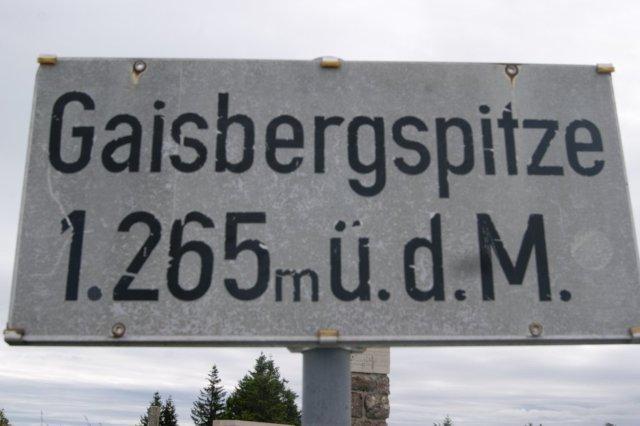 Salzburg-Cityguide - Fotoarchiv - 12_06_09_gaisberg_sigi_001.jpg
