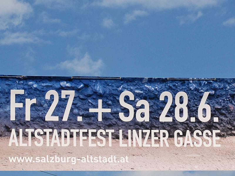 Salzburg-Cityguide - Fotoarchiv - 140627_linzergassenfest_hermann_001.jpg
