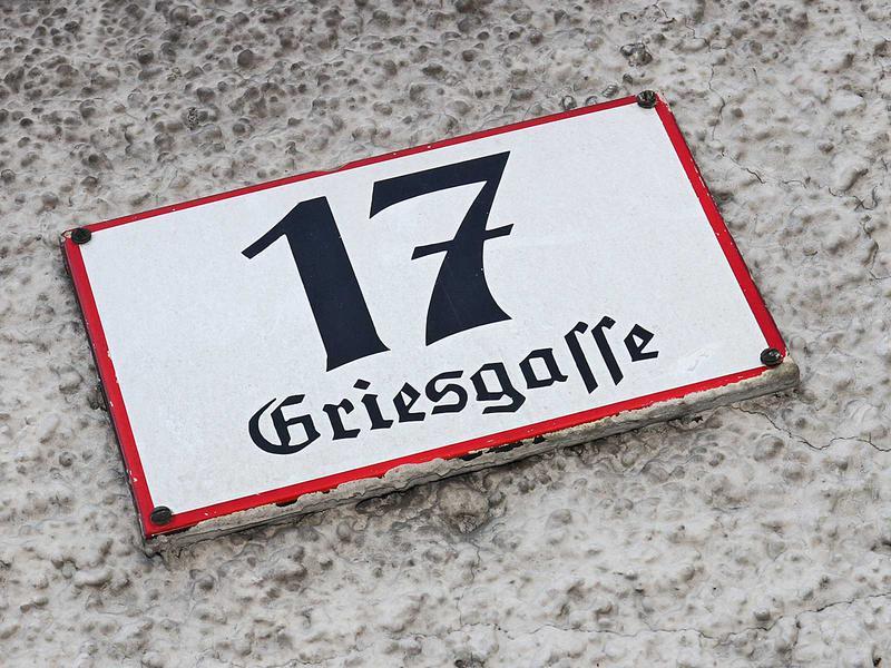 Salzburg-Cityguide - Foto - 150731_griesgasse_flaniermeile_uwe_001.jpg