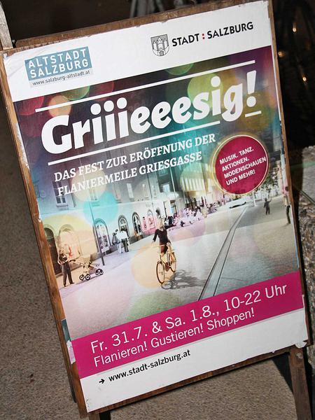 Salzburg-Cityguide - Fotoarchiv - 150801_griesgasse_flaniermeile_uwe_001.jpg