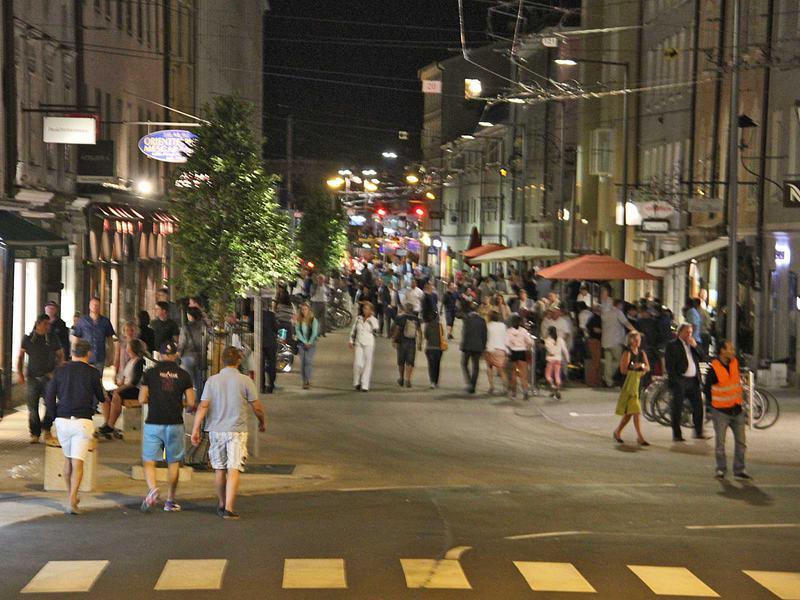 Salzburg-Cityguide - Foto - 150801_griesgasse_flaniermeile_uwe_001.jpg
