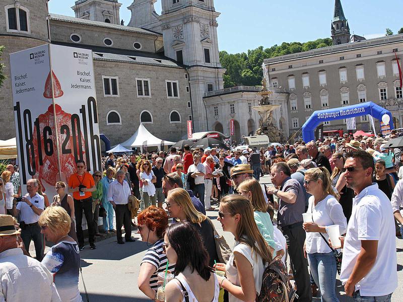 Salzburg-Cityguide - Foto - 160526_gbr_residenzplatz_uwe_000.jpg