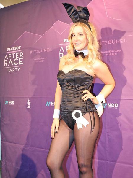 Playboy nina zwick Nina Zwick