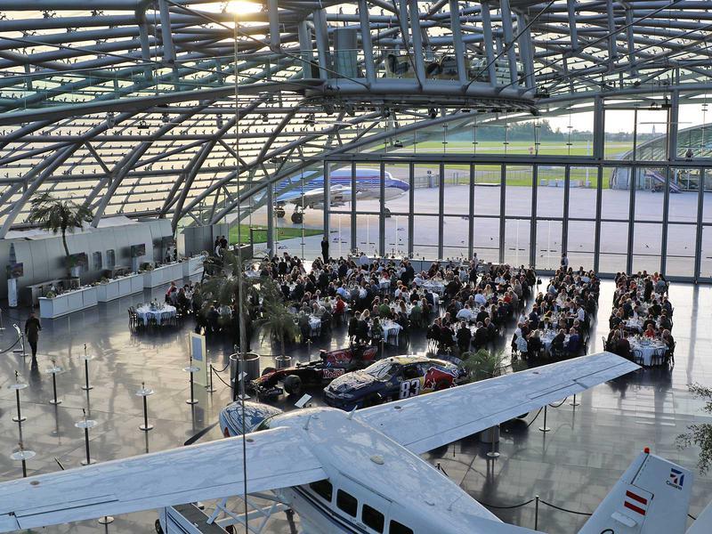 Salzburg-Cityguide - Foto - 190601_gbr_hangar7_uwe_000.jpg
