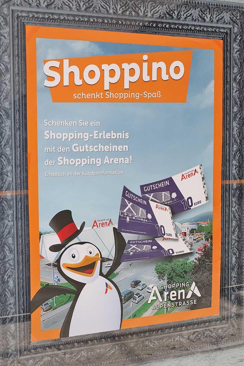Salzburg-Cityguide - Foto - 200612_ALLOVER_ShoppingArena_U_001