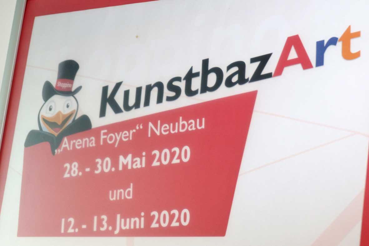 Salzburg-Cityguide - Foto - 200612_KunstbazArt_ShoppingArena_U_015