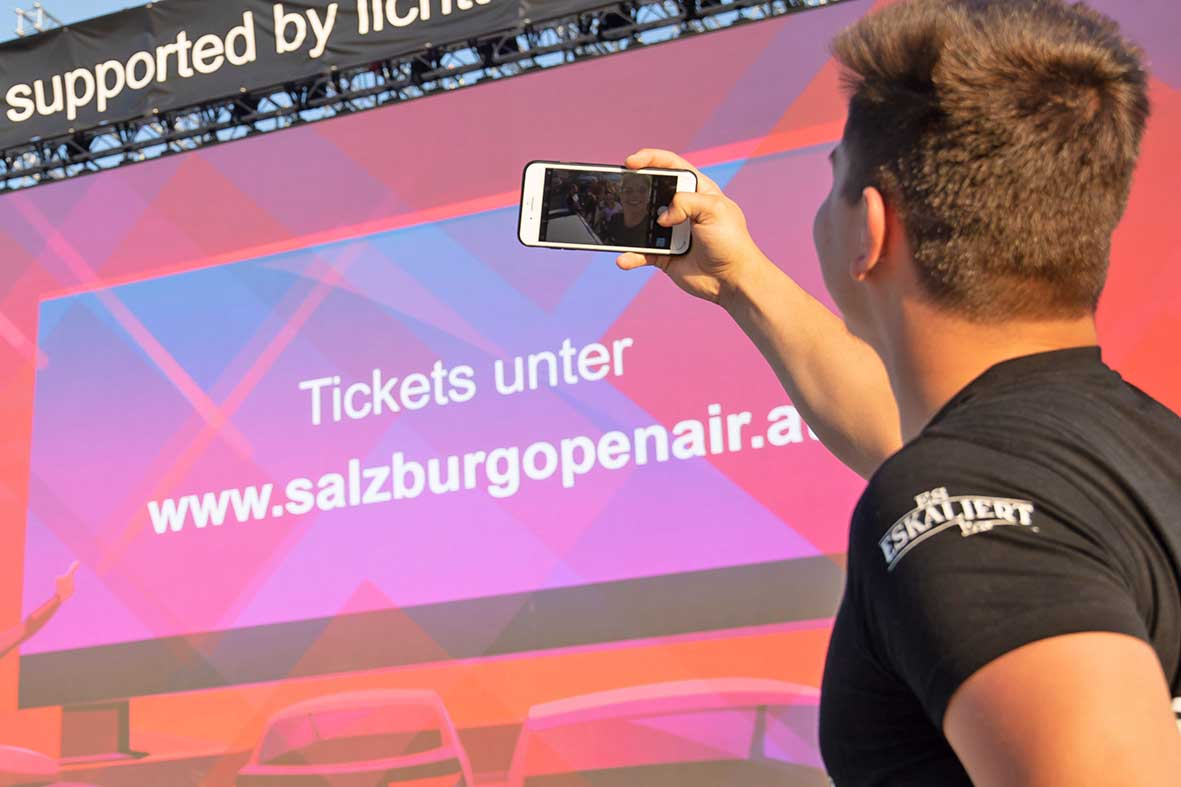 Salzburg-Cityguide - Foto - 200613_EDM_SalzburgOpenair_DW_001
