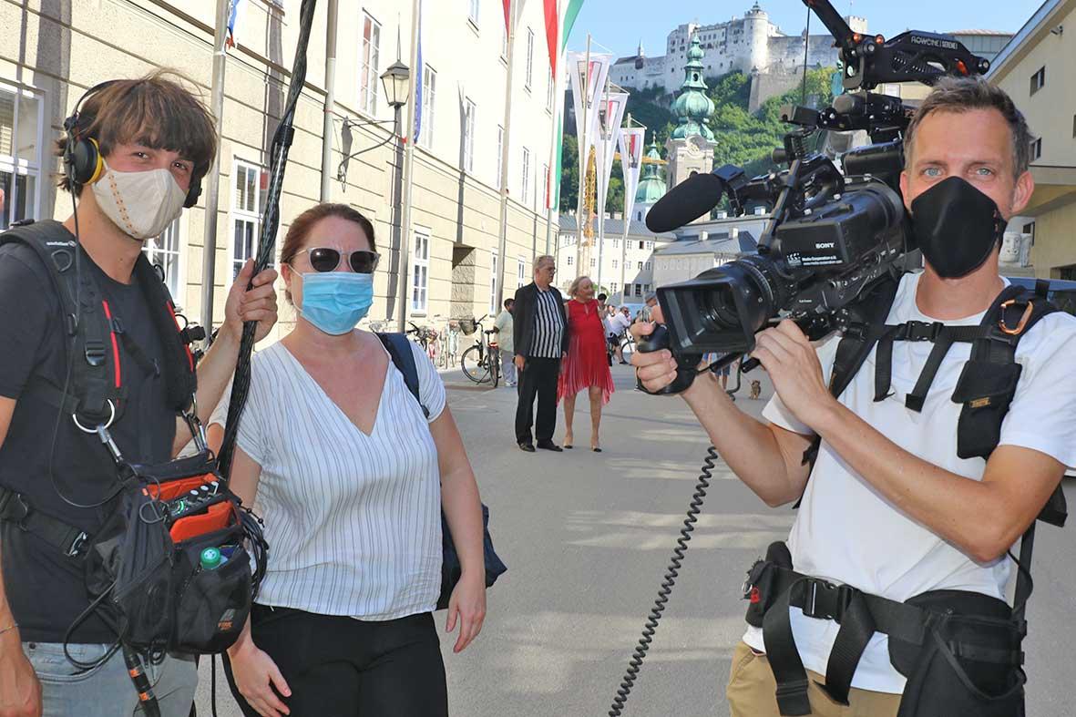 Salzburg-Cityguide - Foto - 200801_ELEKTRA_SF2020_Uwe_000