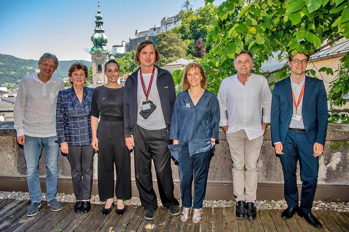 Salzburg-Cityguide - Fotoarchiv - FestspieleJedermannStart0003