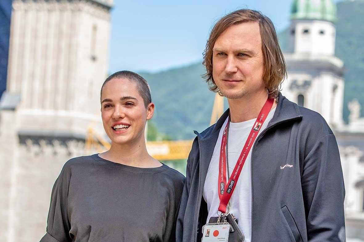 Salzburg-Cityguide - Foto - FestspieleJedermannStart0003