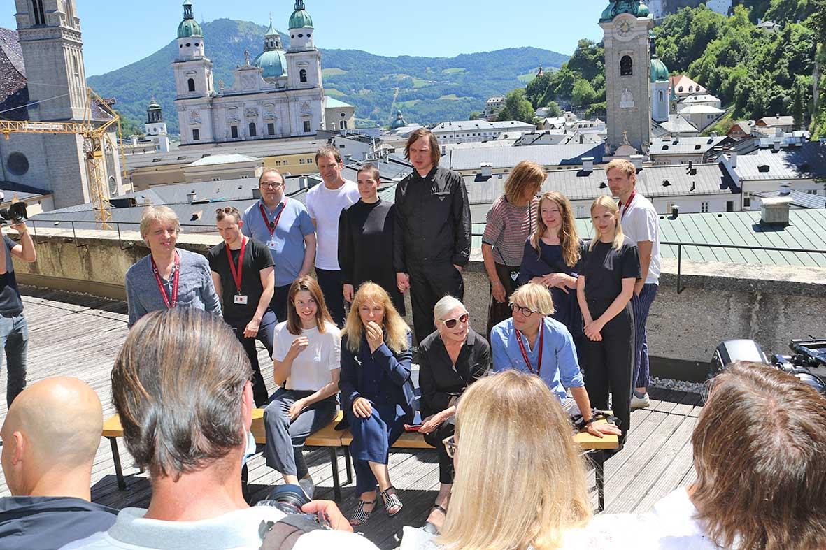 Salzburg-Cityguide - Foto - 210706_Sbg_Festspiele_TerrassenTalk_Uwe_009
