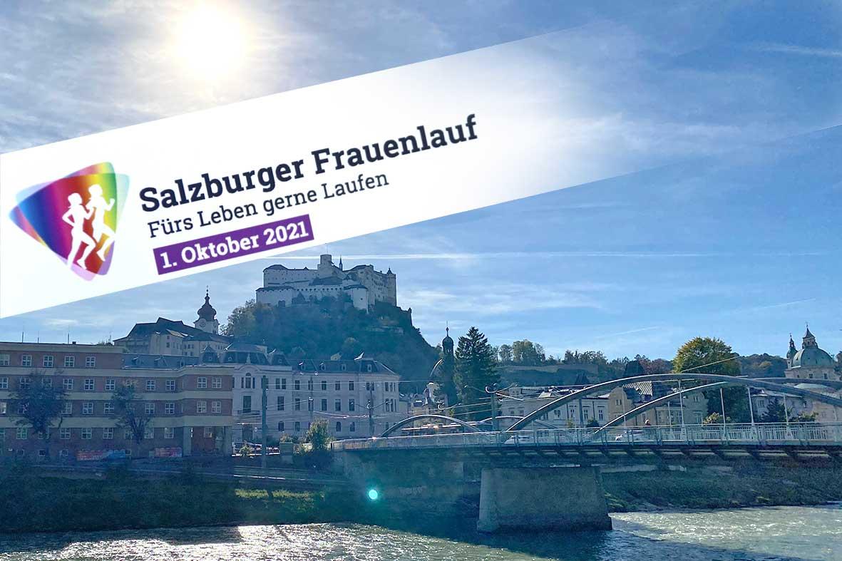 Salzburg-Cityguide - fotoarchiv - 211001_Sbg_Frauenlauf_LSF_2021_K_000