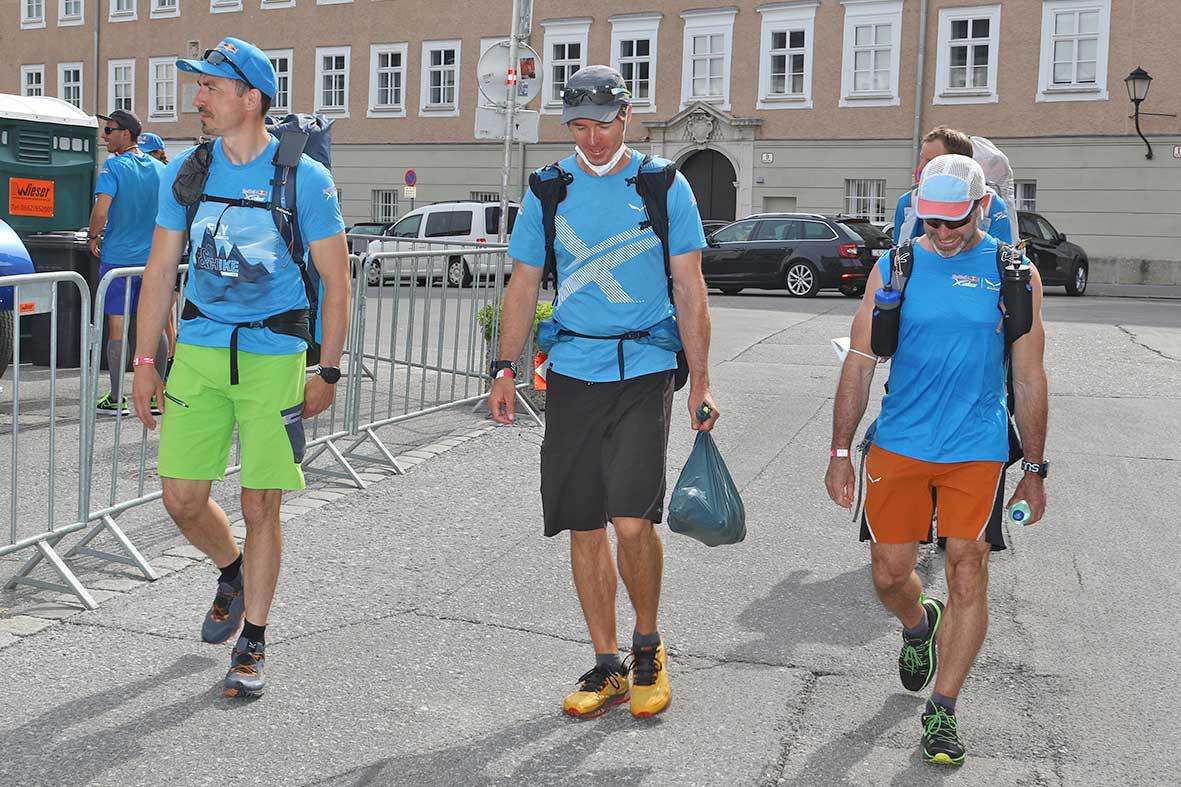 Salzburg-Cityguide - Foto - 210619_RedBull_XAlps_Uwe_144