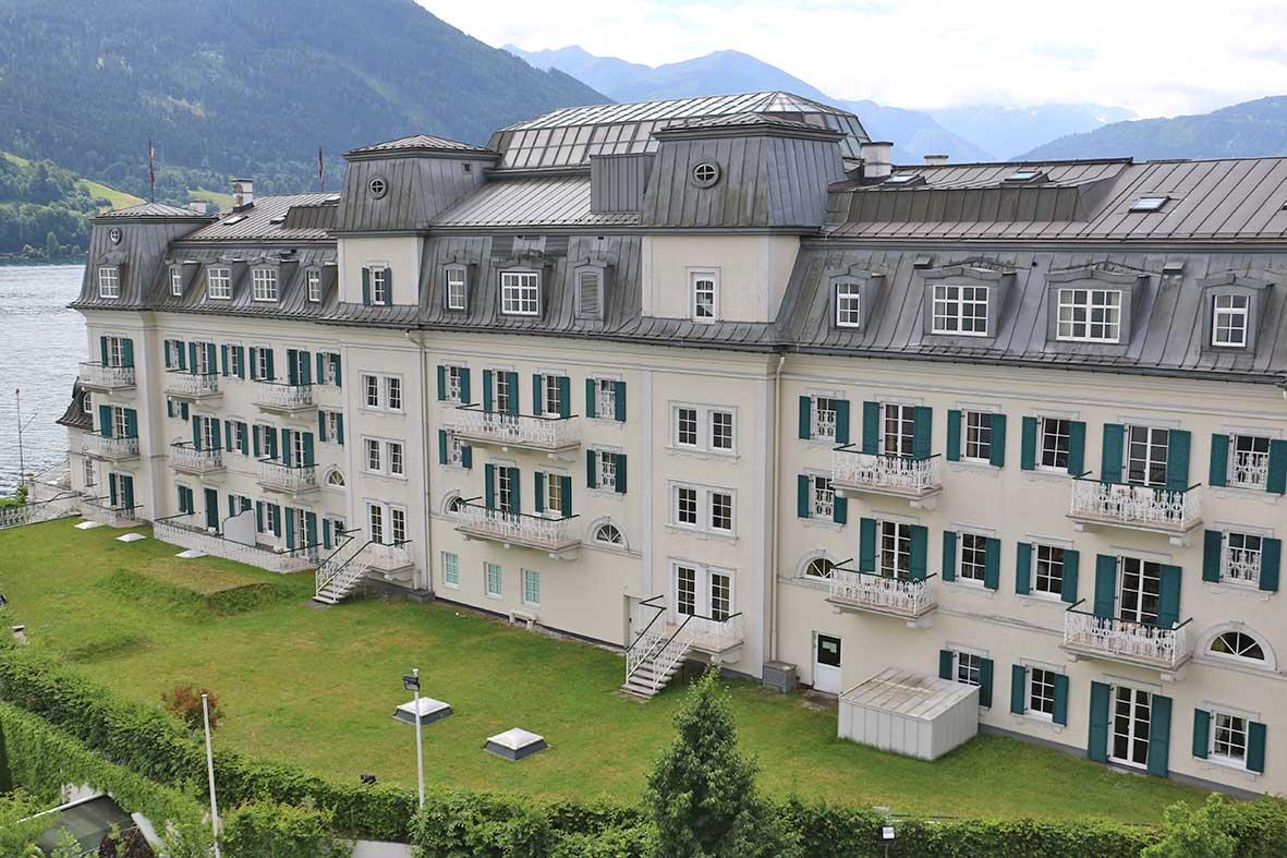 Salzburg-Cityguide - Foto - 210702_PK_Zell_am_See_ub_321