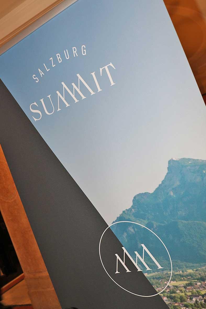 Salzburg-Cityguide - Foto - 210722_Sbg_SUMMIT_WELCOME_Uwe_000