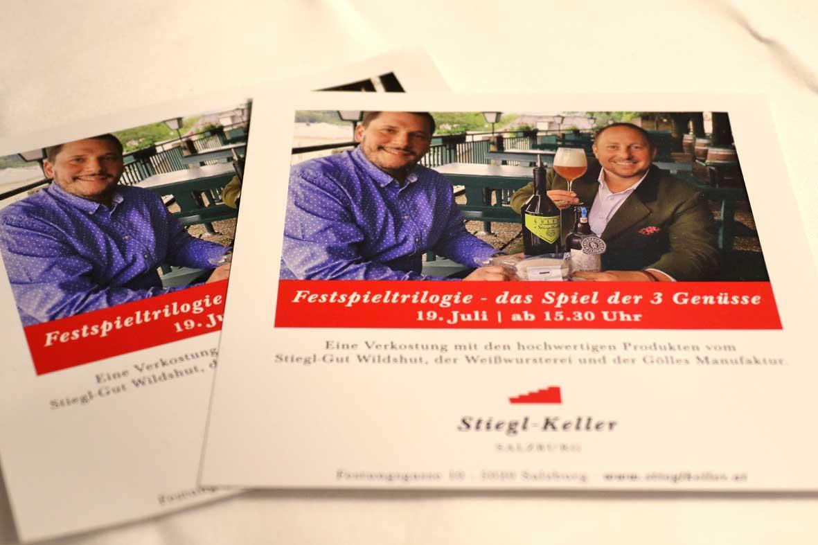 Salzburg-Cityguide - Foto - 210719_STIEGL_Festspieltrilogie_Uwe_064