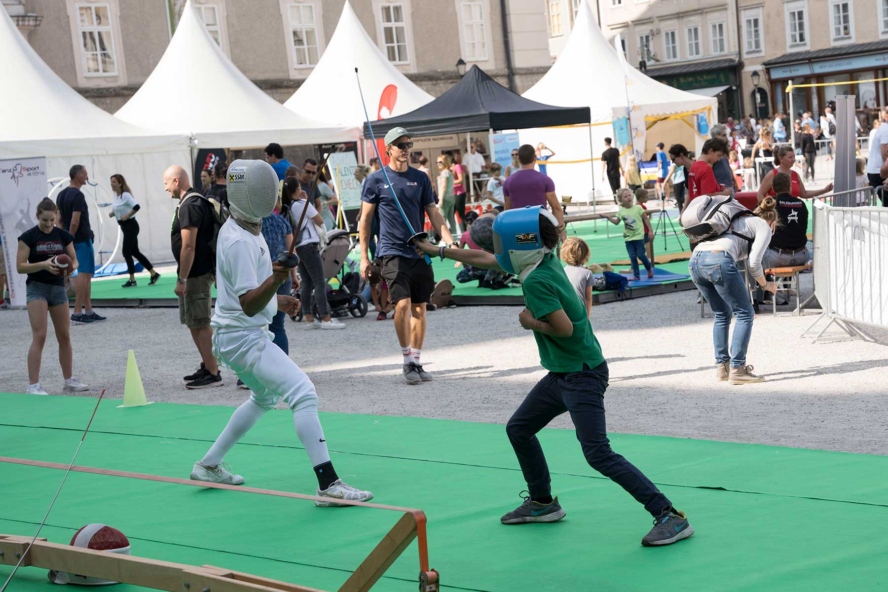 Salzburg-Cityguide - Foto - 210912_Tag_des_Sports_RD_000