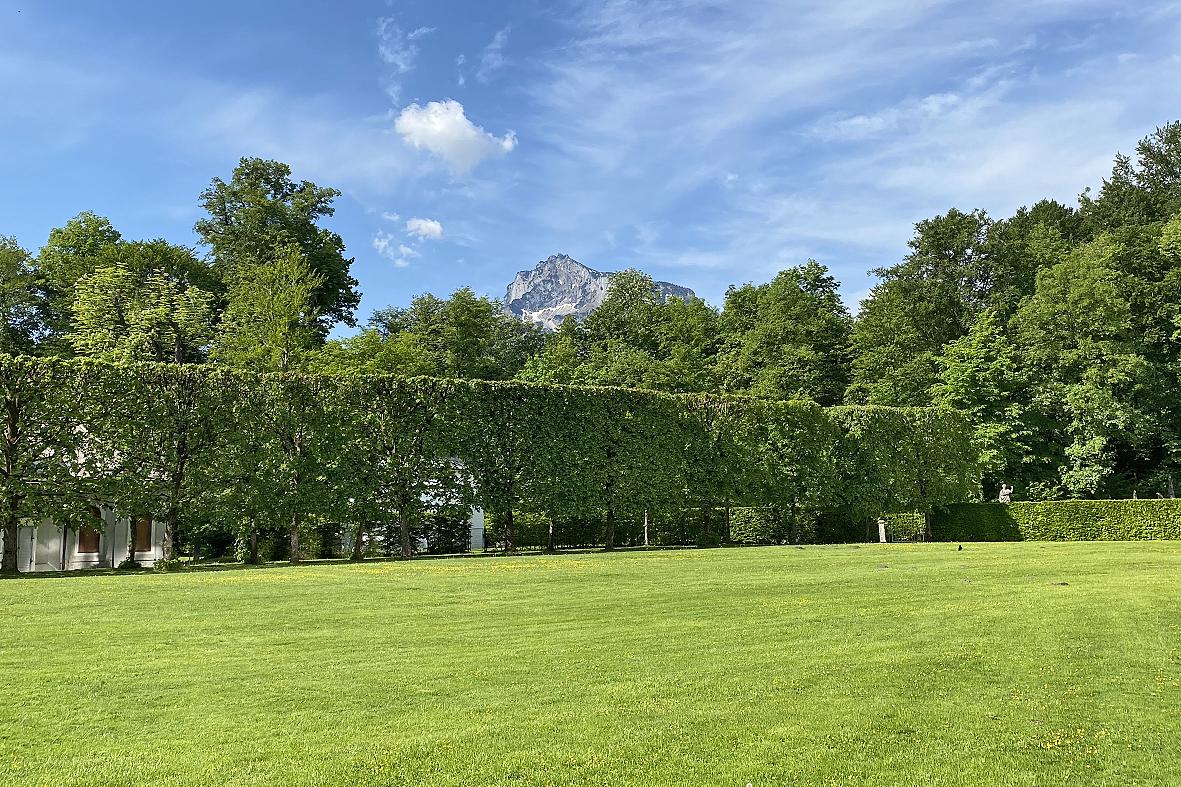 Salzburg-Cityguide - Foto - 2020_Schlosspark_Hellbrunn_Uwe_002