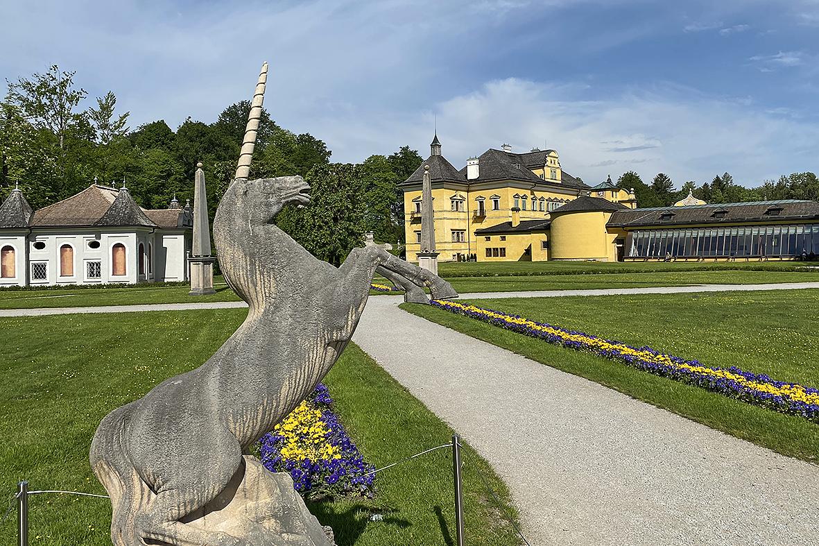 Salzburg-Cityguide - Foto - 2020_Schlosspark_Hellbrunn_Uwe_007