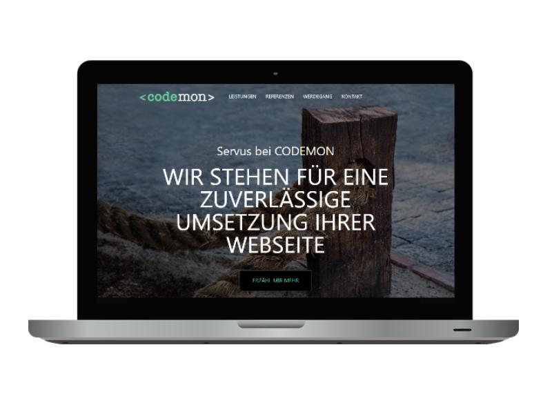 Salzburg-Cityguide - Foto - Codemon – Referenz – Codemon