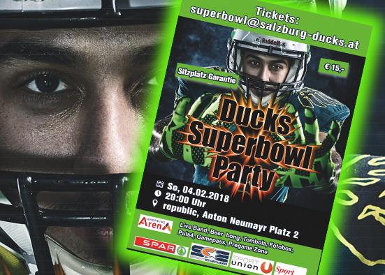 Salzburg-Cityguide - Newsfoto - ok_ducks_superbowl_party_0402.jpg