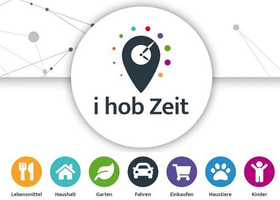 Salzburg-Cityguide - Newsfoto - News - i hob Zeit - Webseite