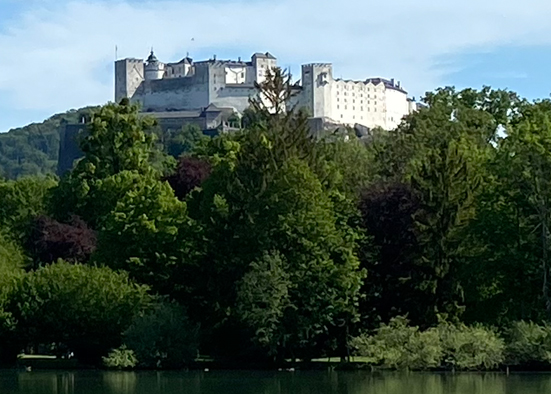 Salzburg-Cityguide - Newsfoto - OK_SCG_Natur_Sonne_Salzburg_NF