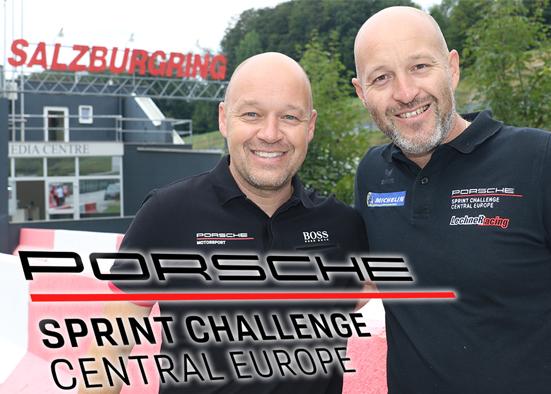 Salzburg-Cityguide - Newsfoto - OK_200822_PCCE_Lechner_Racing_Uwe