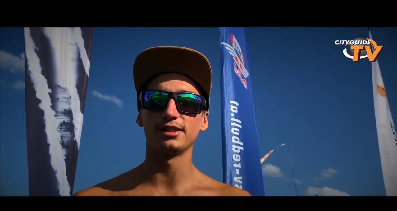 Salzburg-Cityguide - Video - Fallschirmweltcup 2018 THALGAU