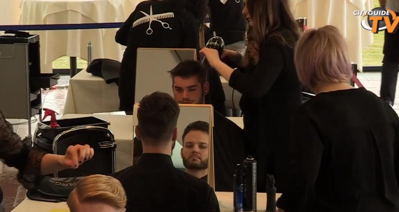Salzburg-Cityguide - Video - Landeslehrlingswettbewerb der Friseure 2018