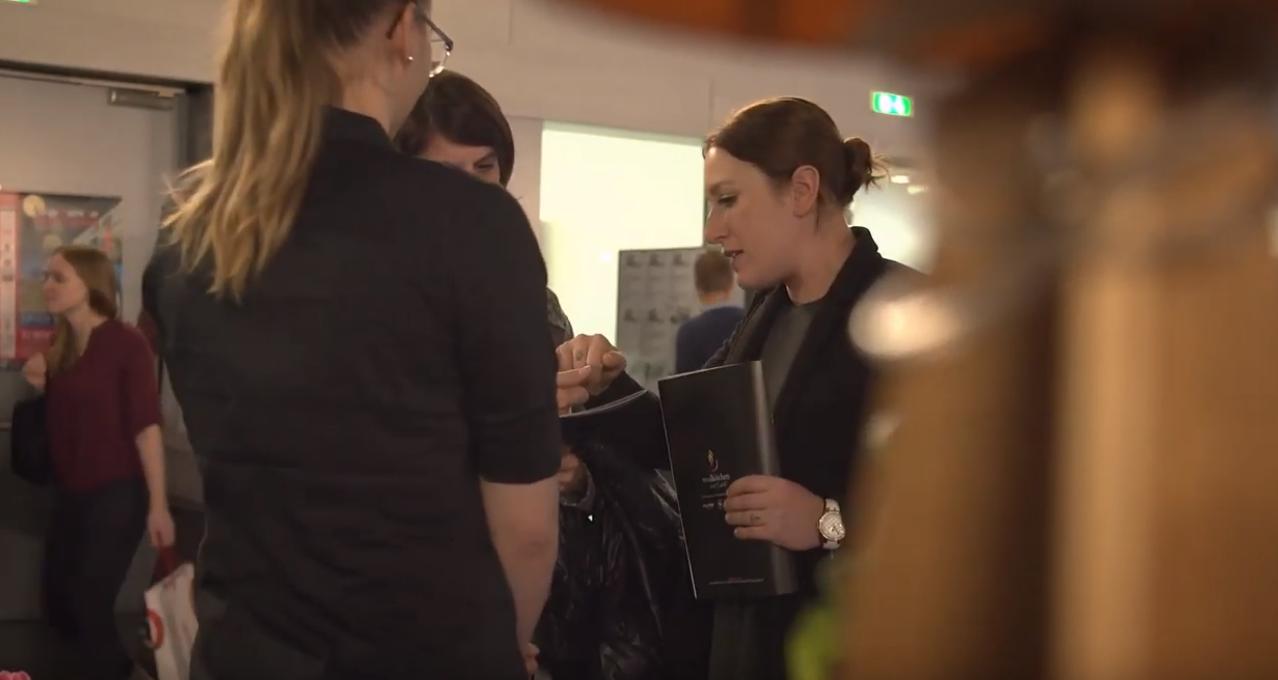 Salzburg-Cityguide - Video - Lange Nacht der Arbeitgeber Oberösterreich